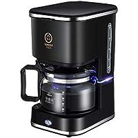 Cafetera, Máquina De Café, Cafetera Espresso,Goteo Americano Automático, 750 Ml,