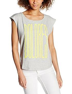 DOLORES PROMESAS, LETRAS DOLORES - Camiseta para mujer