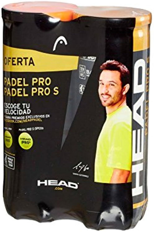 Head Padel Pro bi pack  Billig und erschwinglich Im Verkauf