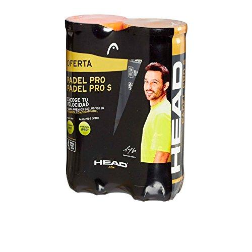 HEAD PADEL PRO BI-PACK