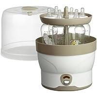 Horcol 02 Esterilizador r/ápido con luz LED blanco