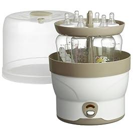 sterilizzatore elettrico a vapore Hartig