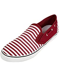 Dry Men's Synthetic Slip-on Party Sneakers - B01N58Q640