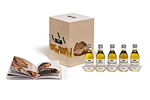 TRY Olivenöl Probierset 250 ml (5 x 50 ml)