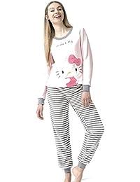 pijama infantil HELLO KITTY talla 14