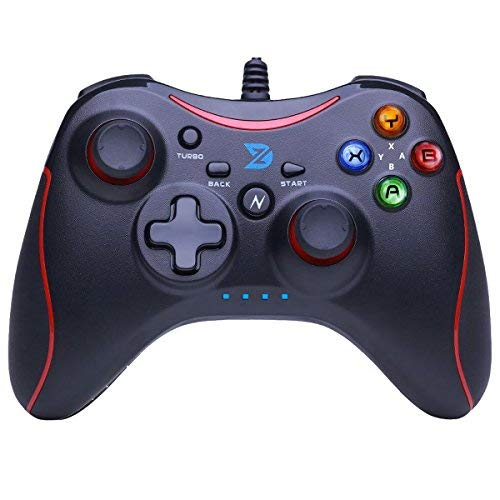 ZD-N【pro】 Wired Gaming cable controlador gamepad