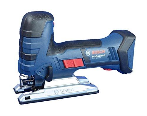 Preisvergleich Produktbild Bosch GST 18 V-Li S Akku-Stichsäge Solo
