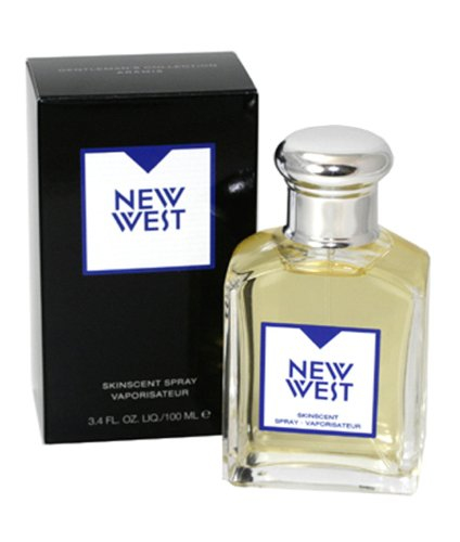 100 ml Aramis - New West Skinscent for Him Spray