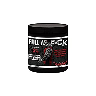 Full As F*CK - 360g - Fruit Punch
