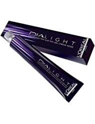 LOREAL DIALIGHT 10,13 Milkshake platin gold 50ml