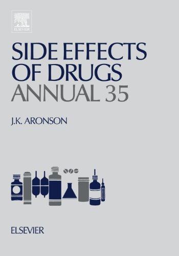 Side Effects of Drugs Annual: A worldwide yearly survey of new data in adverse drug reactions (English Edition) -