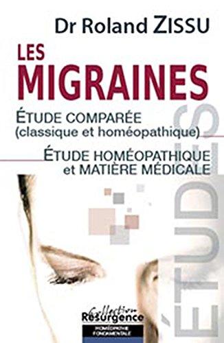 Migraines - Etude compare