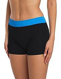Merry Style Femmes Shorts de Bain Mod?le Sara