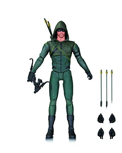Arrow Season 3: Figurina Arrow