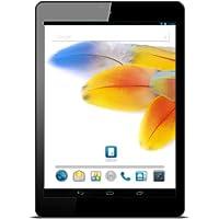 Odys Connect 8+  20 cm (7,9 Zoll) Tablet-PC (4x1,3 GHz Quad Core Prozessor MTK 8382, 1GB DDR III RAM, 8GB Flash HD, GPS/AGPS, UMTS (3G), HD Display (1024 x 768), 8GB HDD, Micro SD, BT 4.0, Android 4.2.x,OTA) schwarz