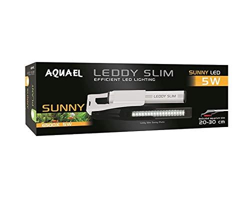 Aquael Leddy Slim Plant 5 Watt Aquarium Beleuchtung