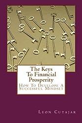 The Keys To Financial Prosperity