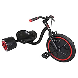 authentic sports & toys, Triciclo Drift per Bambini, Standard