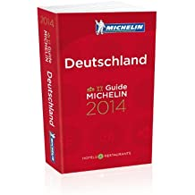 Guide MICHELIN Allemagne 2014