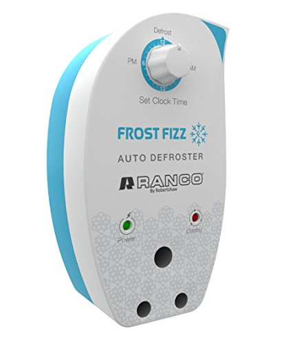 Frost Fizz Auto Defroster (For Single Door Refrigerator)