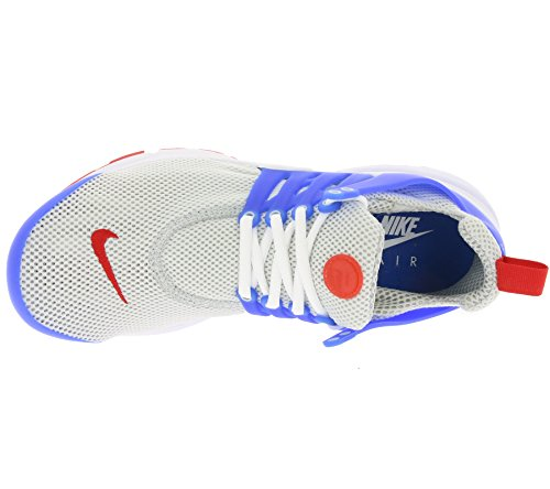 Nike 848187-004, Sneakers trail-running homme Gris