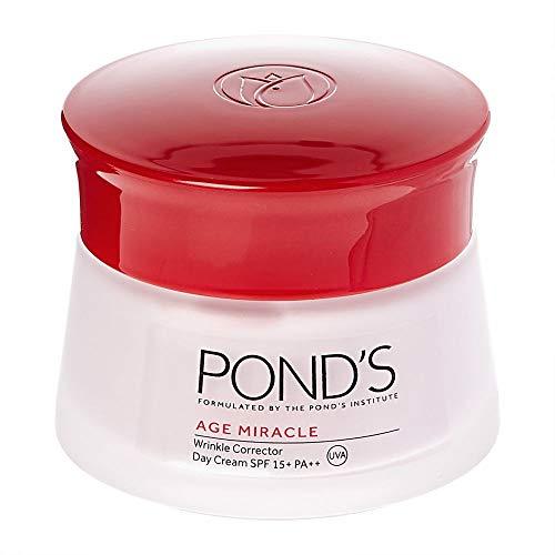Pond's Age Miracle Crema Correctora Antiarrugas DA