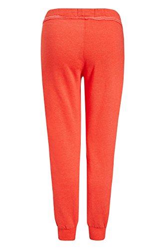 next Femme Pantalon de jogging Rouge