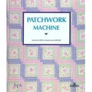 Art Machine - Patchwork