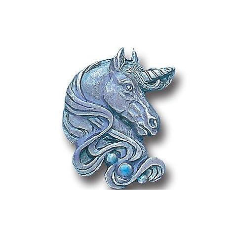 Unicorn Head Stift