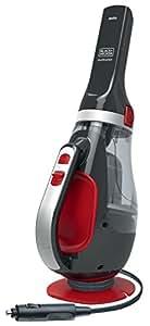 Black + Decker ADV1200-XJ Dustbuster Aspirateur Auto à Main