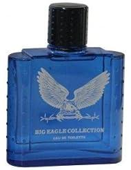 Real Time Eau de Toilette pour Homme Big Eagle Blue 100 ml