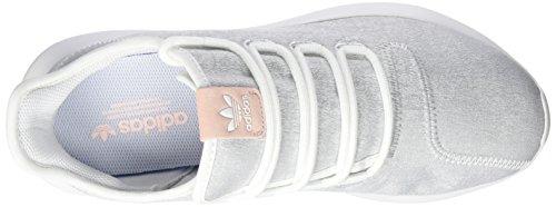 adidas Tubular Shadow W, Scarpe Sportive Donna Bianco (Footwear White/grey Two/footwear White)