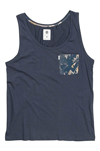 Element Bennet Tanktop Navy