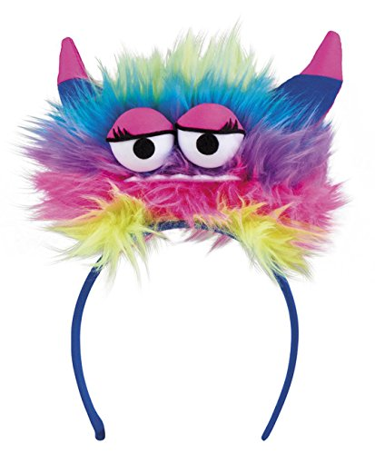 Boland 04270 Tiara Rave Monster, womens, One Size