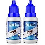 Amish A Eco-Friendly Ant Bait/Ant Repellent for Home/ant Killer Gel/ant Liquid/ant Organic Liquid/ant Gel Bait/Garden, Kitche