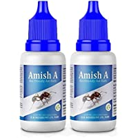 Amish A Eco-Friendly Ant Bait/Ant Repellent for Home/ant Killer Gel/ant Liquid/ant Organic Liquid/ant Gel Bait/Garden…