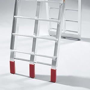 Folding loading ramp scooter ramp ATV Quad portable aluminium 89x12 inches 750lbs (226cm 340kg)