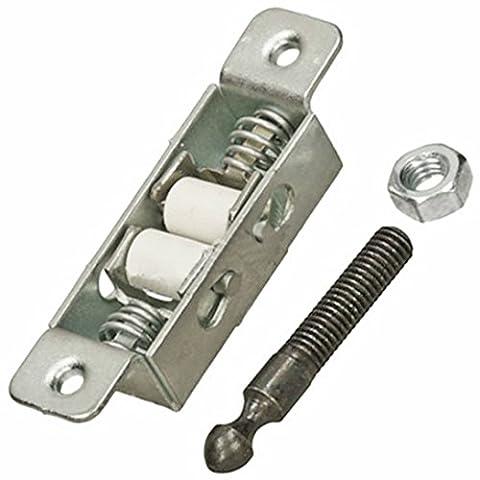 Spares2go Porte rouleau Loquet kit de broches pour Falcon four/cuisinière Fitment List K