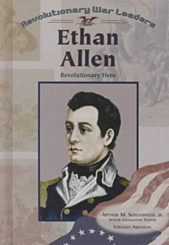 ethan-allen-rwl-revolutionary-war-leaders-by-virginia-aronson-2000-11-03