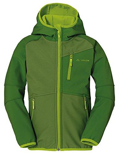 VAUDE Kinder Rondane Jacket, Parrot Green