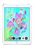 Apple iPad (Wi-Fi, 32GB) - Silver