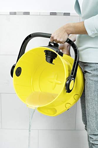 Kärcher Waschsauger SE 4001 - 5