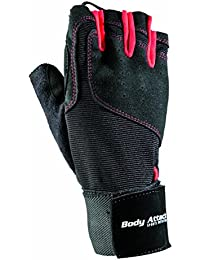 Body attack-gants pro taille s