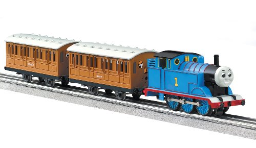 Lionel Thomas und Friends o-gauge Zug Set (O Zug Lionel)