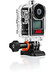 PNJ Cam - AEE MAGICAM - MD10 - Caméra de sport Full HD - 8MP - WIFI