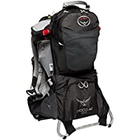 Osprey Poco AG Plus Hiking Child Carrier Pack