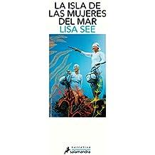 La isla de las mujeres del mar (Narrativa)