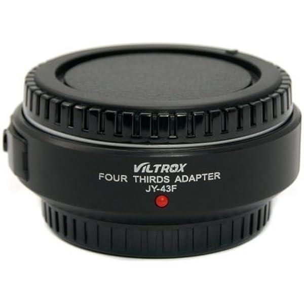 Viltrox Adapter Für Den Anschluss Von 4 Kamera