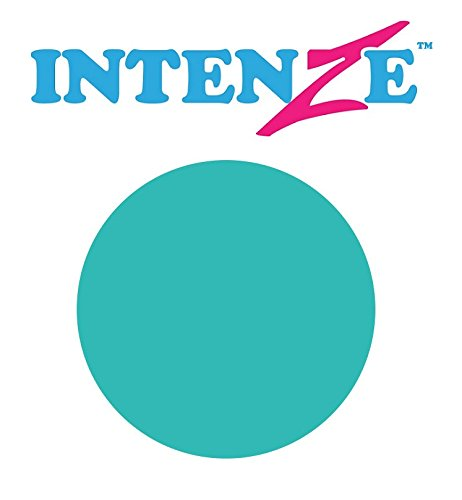 Original INTENZE Ink 1 oz (30 ml) Tattoofarbe Tattoo Farbe Tinte Color Tätowierfarbe Ink (1 oz (30 ml), Aquamarin)
