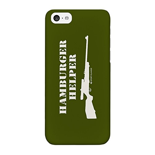 sporty-hamburger-helper-20040-full-wrap-high-quality-3d-printed-case-snap-on-cover-for-iphone-5c-by-